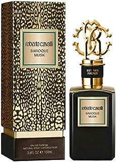 Roberto Cavalli Baroque Musk Eau de Perfume For Women, 100 ml