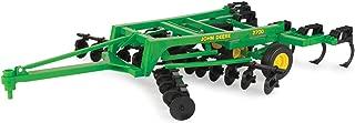 ERTL Big Farm John Deere 1: 16 Scale 2700 Mulch Ripper Toy