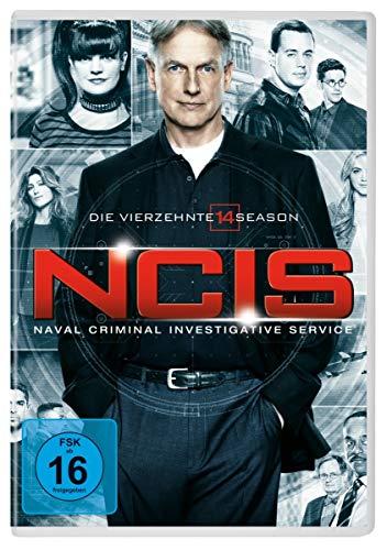 Season 14 (6 DVDs)
