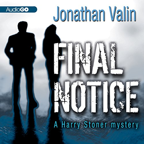 Final Notice audiobook cover art