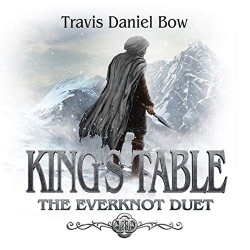 King's Table  cover art