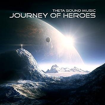 Journey of Heroes
