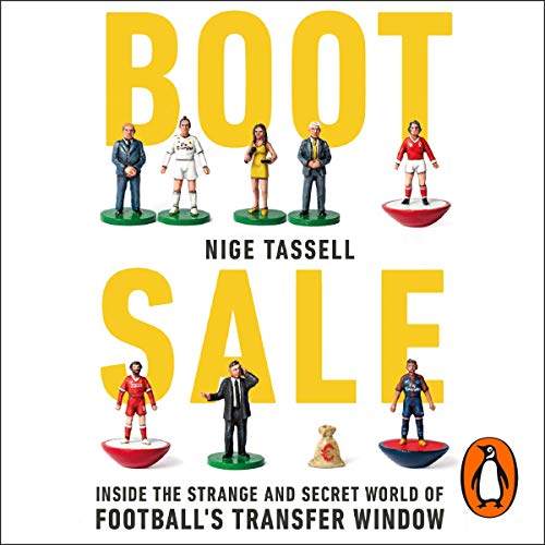 Boot Sale cover art