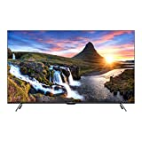 METZ Blue 55MUC7001Z 55 Zoll Smart 4K UHD Fernseher (139 cm) mit Android TV (Triple Tuner, Android 10.0, Netflix, YouTube, Prime Video, Disney+, HDMI, CI-Slot, USB, digital Audio)
