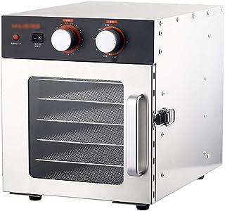 Carl Artbay Machine de Conservation des Aliments, Déshydrateur UV de Nourriture de dessiccateur de Fruit d'acier Inoxydabl...