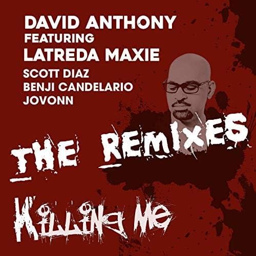 David Anthony feat. Latreda Maxie