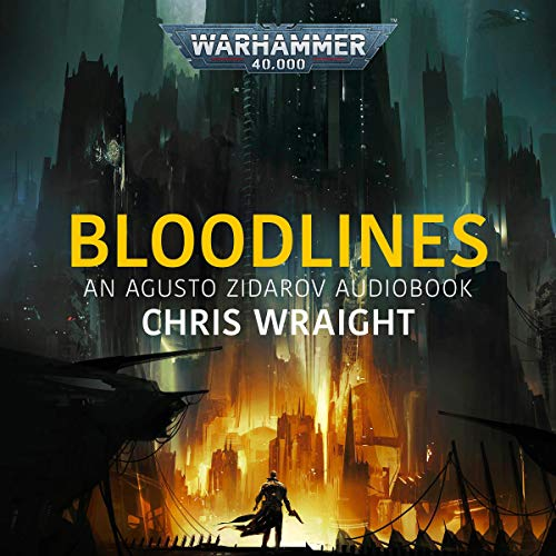 Bloodlines: Warhammer Crime