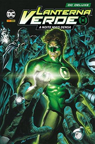 Lanterna Verde - A noite mais densa