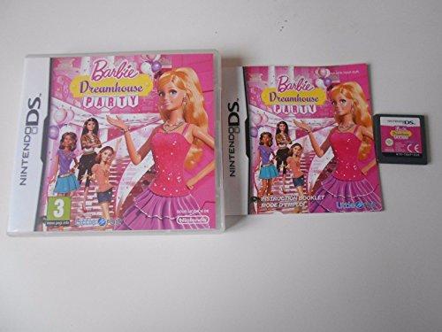 Barbie: Dreamhouse Party (DS) by Little Orbit
