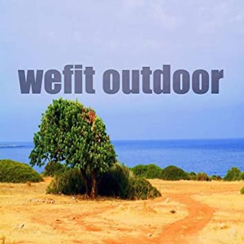 Wefit Outdoor (Techhouse Mix)