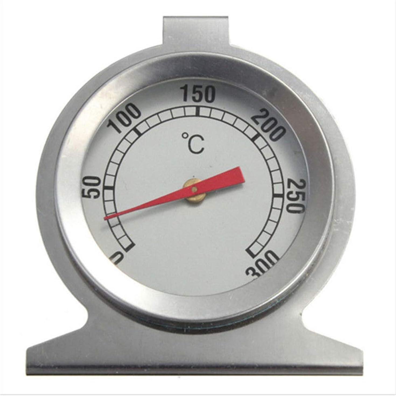 破壊する立法クリエイティブMuvk デジタル温度計 ダイヤル温度計 バーベキュー クラシック 立ち上がる 調理ツール ダイヤルオーブン ステンレス鋼 食物肉