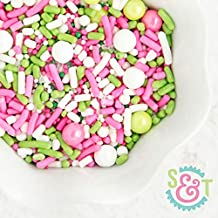 Sweet Sprinkle Mixes (Melon Ball)