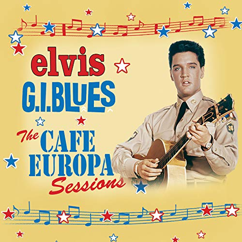 GI Blues (The Cafe Europa Sessions)
