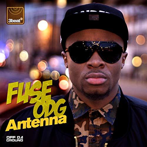 Antenna (Remix) [feat. Wyclef Jean]