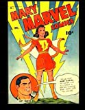 Mary Marvel #1: The World's Mightiest Girl!