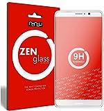 ZenGlass Flexible Glas-Folie kompatibel mit Huawei Mate 9 Panzerfolie I Bildschirm-Schutzfolie 9H I (Kleiner Als Das Gewölbte Bildschirm)
