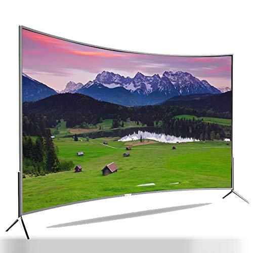 Household items Red de TV Curvada TV LCD, WiFi Integrado...