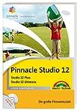 Pinnacle Studio 12: Auch für Studio 12 Plus und Studio 11 Ultimate