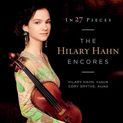 Hilary Hahn & Cory Smythe
