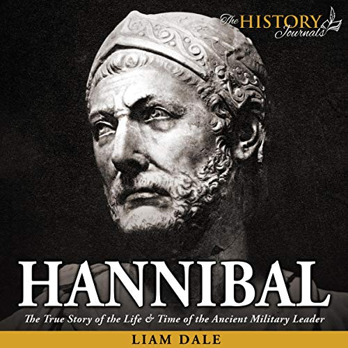 Hannibal cover art