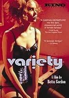 Variety / [DVD] [Import]