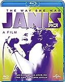 ジャニス[Blu-ray/ブルーレイ]