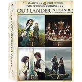 Outlander Complete Series Season 1-4 Set Bilingual