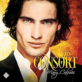 His Consort cover art
