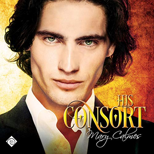 Couverture de His Consort