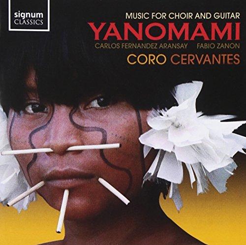 Yanomami - Musik für Chor und Gitarre