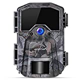 Best Trail Cameras - APEMAN Trail Camera 20MP 1080P Wildlife Camera, Night Review