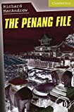 The Penang File Starter/Beginner (Cambridge English Readers)