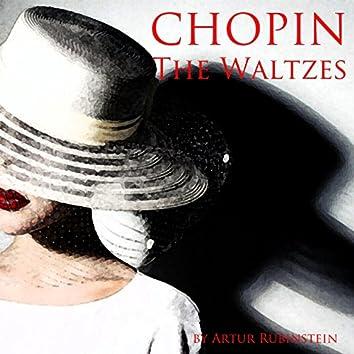 Chopin: The Waltzes