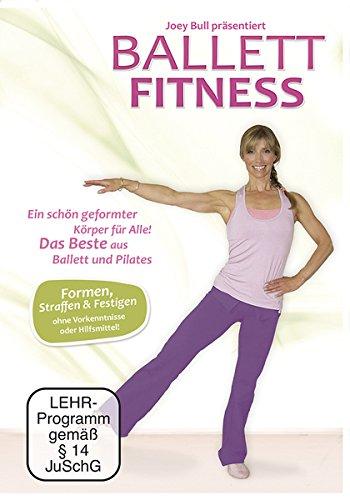 Ballett Fitness