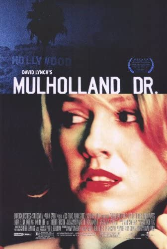 Amazon.com: Incline Wholesale Posters Mulholland Drive 11 x 17 Movie Poster  - Style A: Lithographic Prints: Posters & Prints