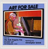"album cover: ""Art for Sale"" by The Dick Fregulia Trio"