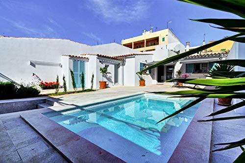 regalo: Familia de cupones vacaciones en la Villa en Mallorca para 4