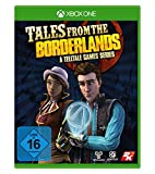 Tales from the Borderlands - [Xbox One]