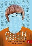 Colin Fischer (Portuguese Edition)