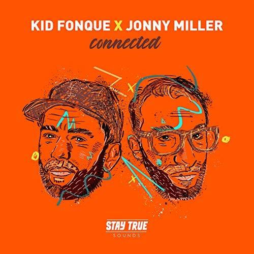 Kid Fonque & Jonny Miller