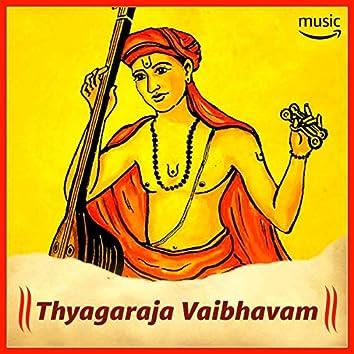 Thyagaraja Vaibhavam