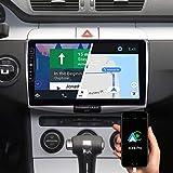 DYNAVIN Autoradio Navi für VW Passat B6, 10,1 Zoll OEM Radio mit Bluetooth, DAB+ enthalten, USB, Kompatibel mit Carplay und Android Auto: DX-V-B6S Flex