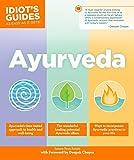 Ketabi, S: Ayurveda (Idiot's Guides)
