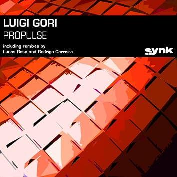 Luigi Gori - Propulse