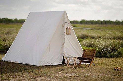 milittary A - Tent Middeleeuwse riddertent Viking tent frame