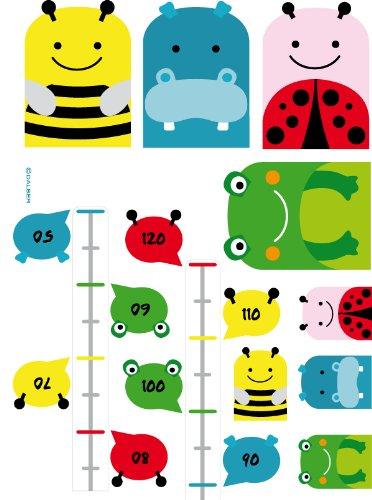 Dalber Sticker Mural - Big Friends