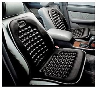 Car Seat Cushion Magnetic Therapy Massage Acu-Beads Auto Office Home | Add to watch list