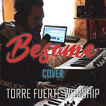 Bésame (feat. Laureano Nuñez)