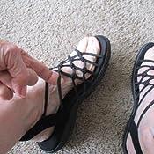 Sandale Slimmettes Slimming; ; Mărfuri LTD