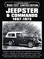 Jeepster & Commando: 1967-1973 (Limited Edition)